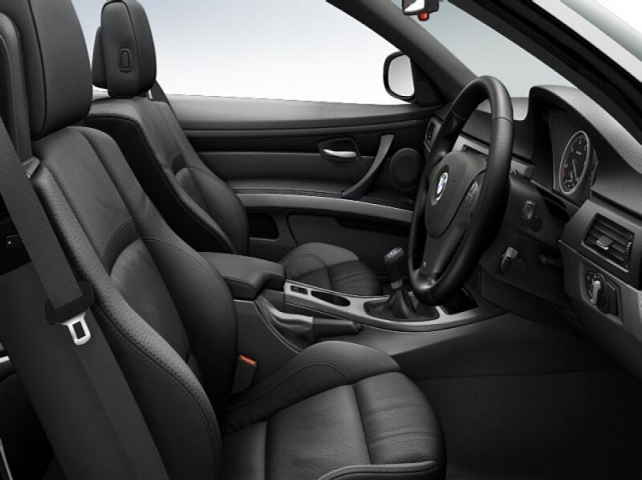 2012 12 Reg Bmw 320d M Sport Cabriolet Southend Essex