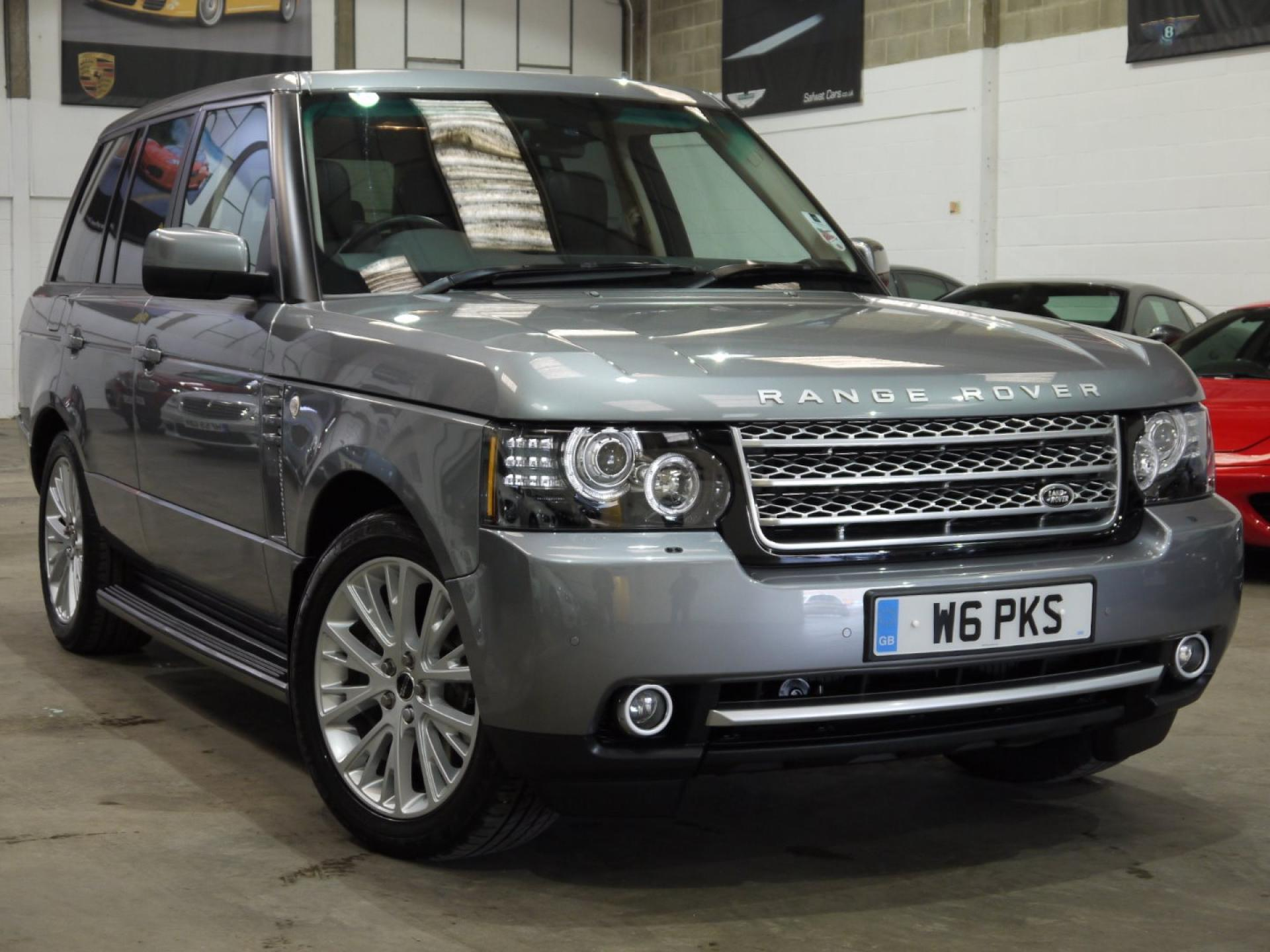 Used Range Rovers For Sale Uk >> Range Rover Westminster | Autos Post