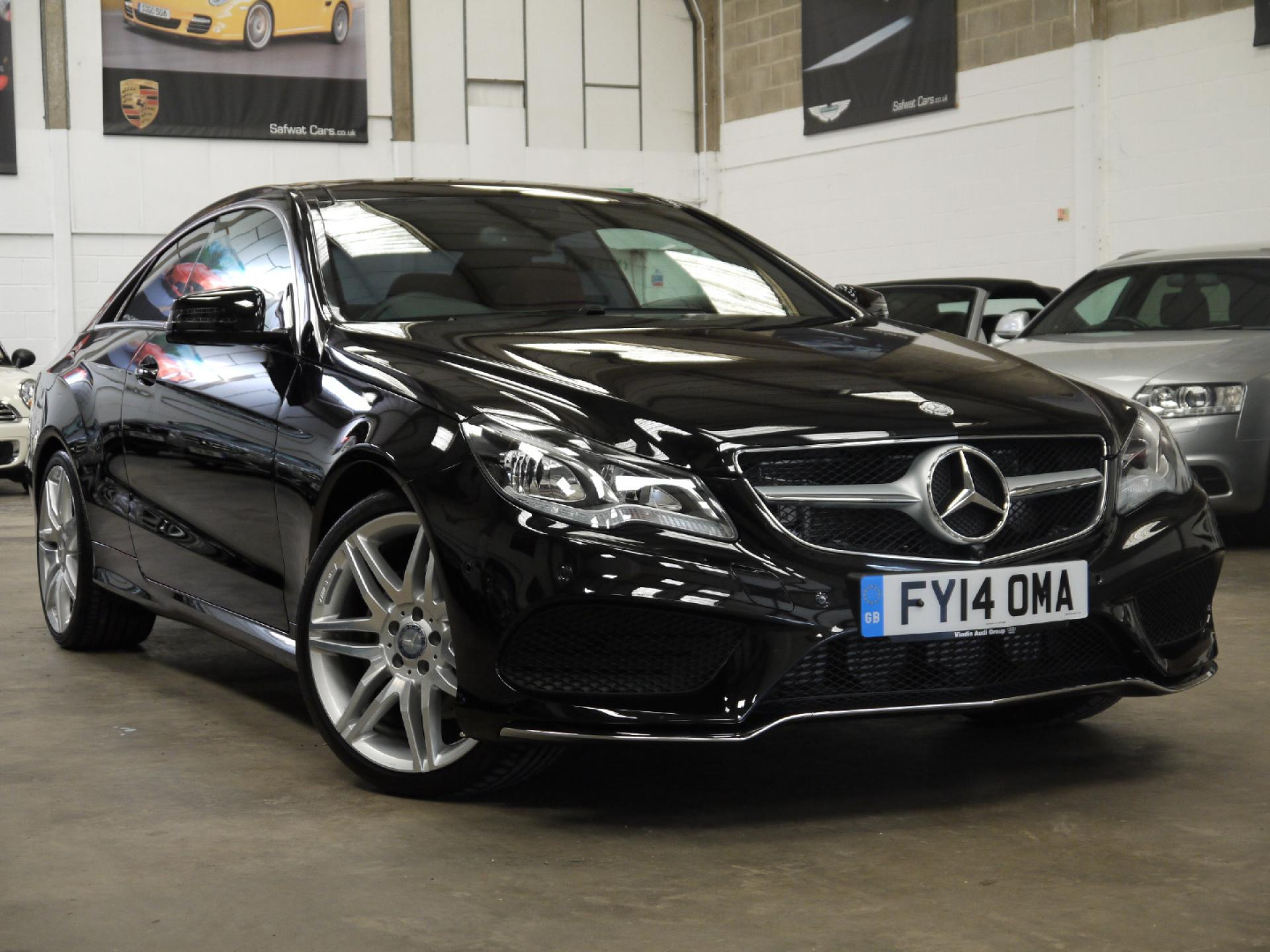 Safwat cars prestige cars southend on sea for Mercedes benz e350 price 2014