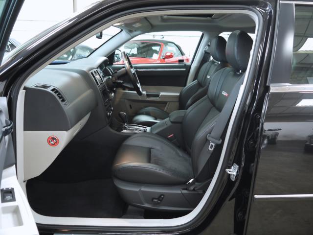 Chrysler 300c speed limiter #3