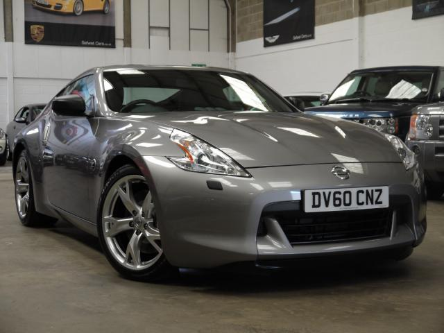 Nissan Other 3.7 V6 GT Coupe