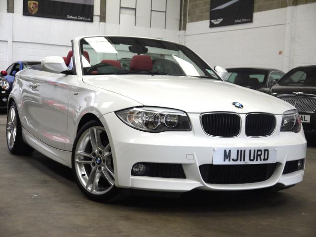 BMW Other 1 Series 2.0 118i M Sport 2dr