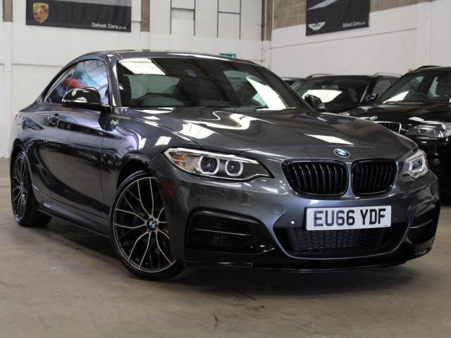 2016 66 Reg BMW 2 Series M240i, £33,990